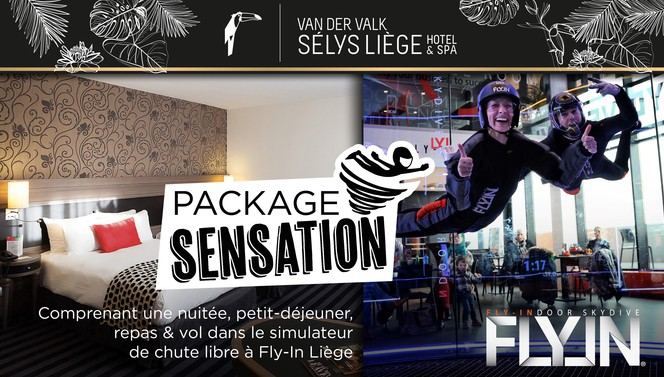Package Sensations